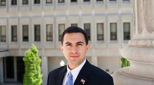 ABD'nin En İyi Avukatlarından Biri: Erol Gülistan