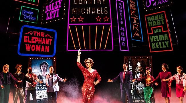 Broadway Sonbahar'da %100 Doluluk Bekliyor