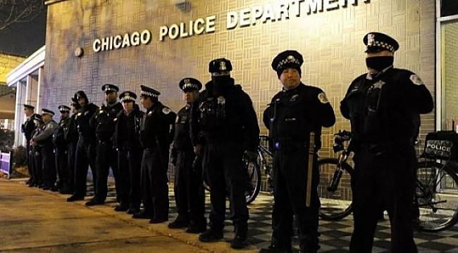 Chicago Polisinden Dikkat Çeken Uyarı