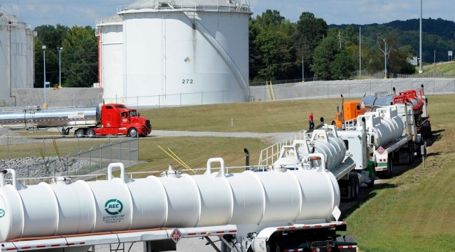 Cyberattack forces major US fuel pipeline to shutdown