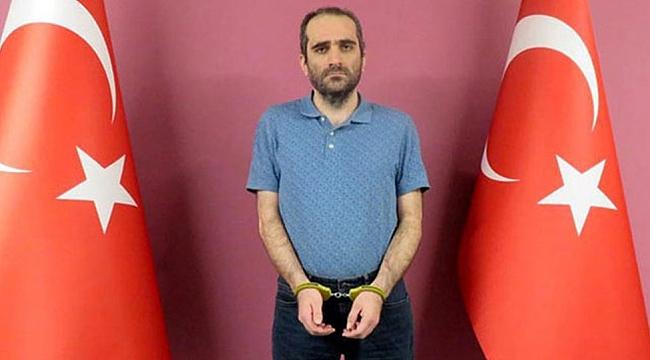 Fethullah Gülen'in Yeğeni Yurtdışında Yakalandı