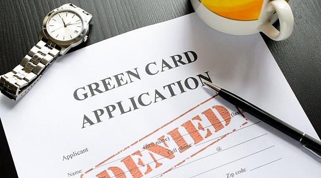 Green Card Sonuçları Bugün Açıklanıyor