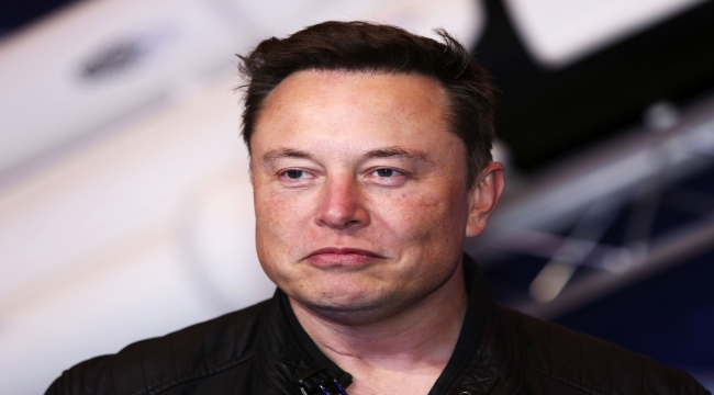 Musk is no longer world's richest or even second-richest person
