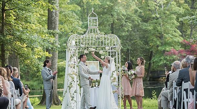 New Jersey'de Düğün Yasağı Sona Eriyor