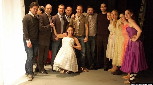 New York Türk Tiyatrosu TARTE'den Dijital Açılış