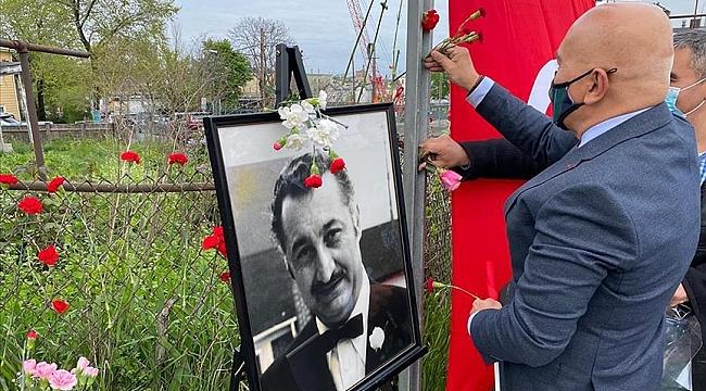 Şehit Diplomat Orhan Gündüz Boston'da Anıldı