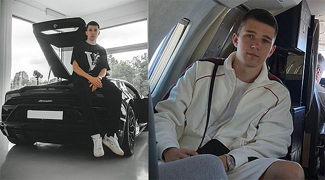 "Stepan Timoshin ""We Are Directing Men's Fashion in Berlin"""