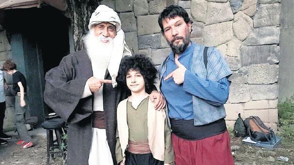 'Hakikat' filminin çekimleri tamamlandı