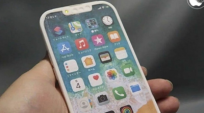 Apple Servisinden Mahrem Fotoları Sızdırıldı