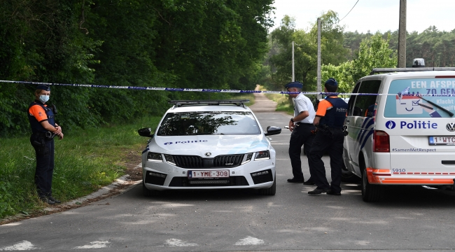 Body found in Belgium is likely fugitive far-right soldier