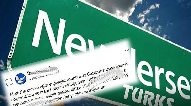 Dilenciler, Amerikalı Türk Gruplarına Dadandı