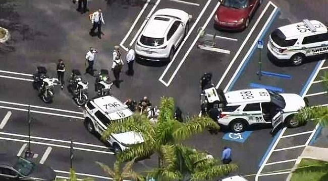 Florida'da Dehşet: 3 Ölü