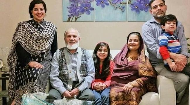 Müslüman Aileyi Öldüren Zanlıya Terör Soruşturması