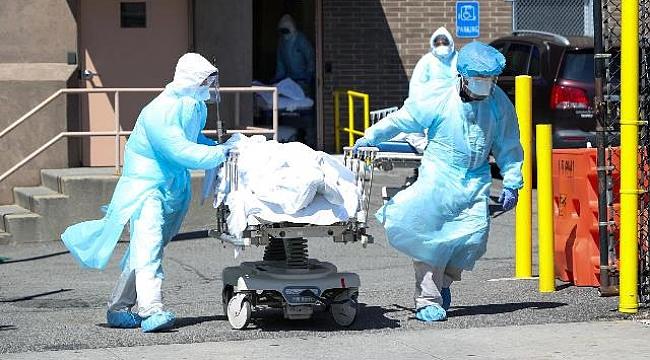 Latin Amerika'da Koronavirüs Tablosu