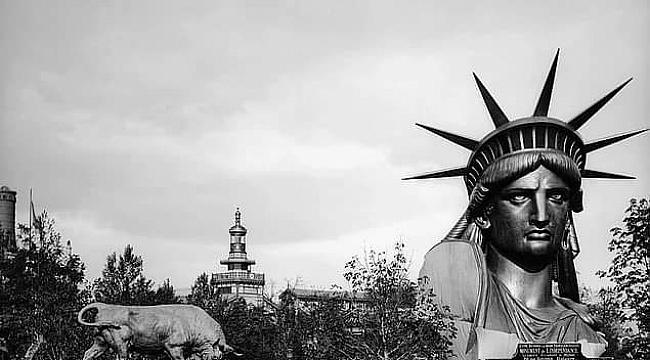 Özgürlük Anıtı'nı Osmanlı İmparatorluğu Yaptırdı!