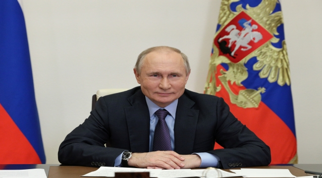 Putin: US-Russia relationship at 'its lowest point' in years