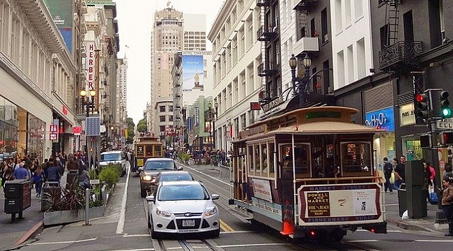San Francisco, Korona Bağışıklığı Kazanan İlk Şehir