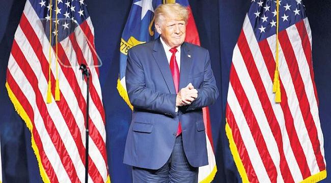 Trump, Mitinglerine Ohio'da Başlıyor
