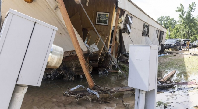 Twelve people, including children on youth ranch trip, killed in Alabama storm