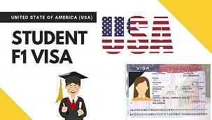 ABD'de Öğrenci Vizesini İsteyenlere Müjde