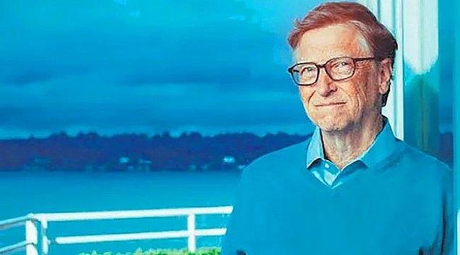 Bodrum Tatilindeki Bill Gates'in Olay Faturası