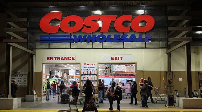 Costco 60 Yaş üstü Müşterilerine Özel Saat