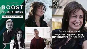 Instagram'ın Business Kanalında İlk Türk