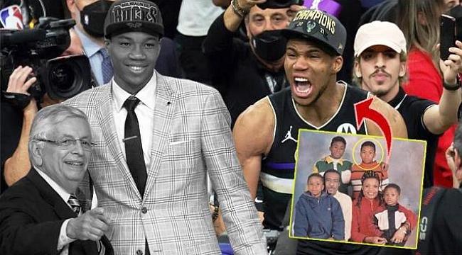 Sokak Satıcılığından NBA Şampiyonluğuna