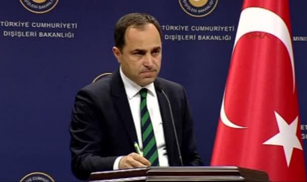 Türkiye'den ABD'ye Sert Yanıt: