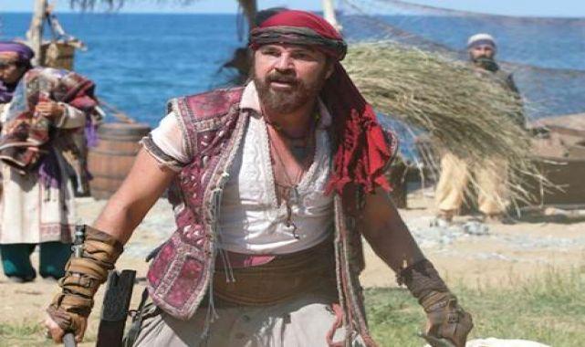 Barbaroslar dizisi oyuncuları! Barbaroslar Akdeniz'in Kılıcı nerede çekiliyor, konusu nedir?