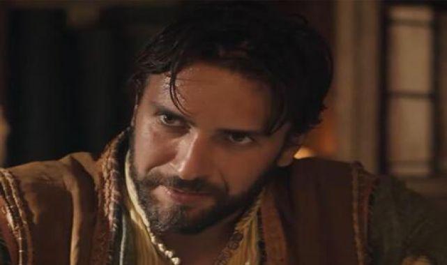 Barbaroslar Hızır Reis kimdir? Barbaroslar Akdeniz'in Kılıcı Ulaş Tuna Astepe nereli, boyu ve yaşı kaç?