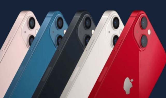 iPhone 13Pro İçin Hangi Ülkede Kaç Gün Çalışılır