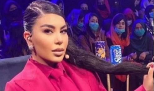 İstanbul'a Kaçan Afgan Pop Yıldızından Şok Sözler