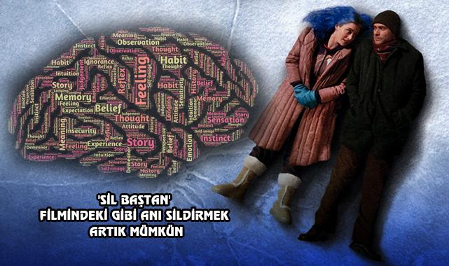 Bilim Dünyası Kötü Anıları Silecek Formülü Buldu