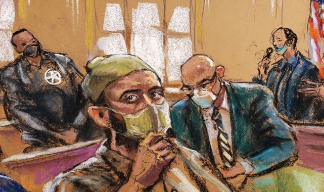 Ex-Taliban commander pleads not guilty to killing US troops
