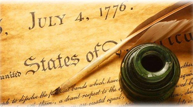 4 Temmuz Ansna ABD Tarihi