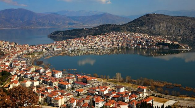 A Trip to Republic of Macedonia