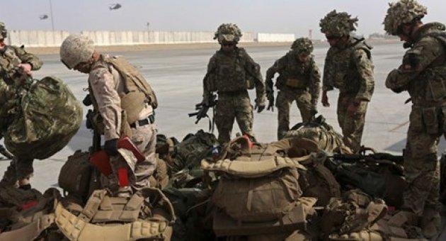 ABD 400 asker gönderiyor