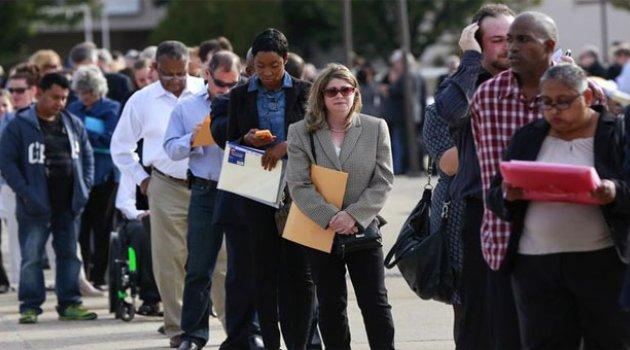ABD'de Ücretlerde Artış Olmadı