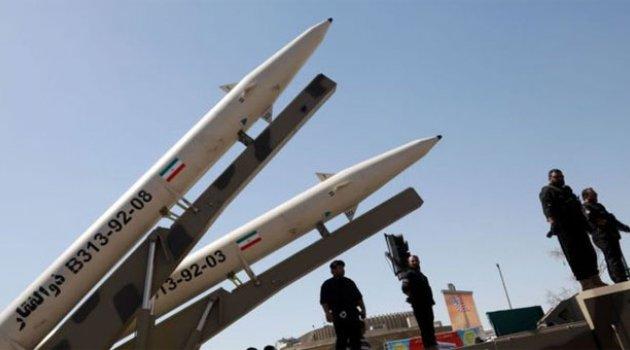 ABD, İran'a yeni yaptırımlar getirdi