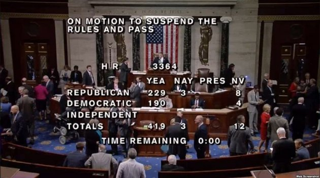 ABD Senatosu'nda Gündem Yine Sağlık Sigortası