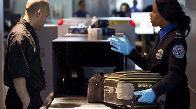 """ABD uçakta """"laptop"""" yasağını kaldırdı"""
