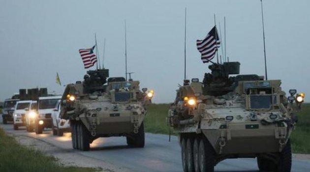 ABD: YPG'deki Silahları Geri Alacağız