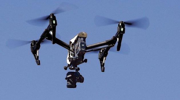 ABD'de Mahkumlara Drone ile Eroin Sevkiyatı