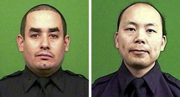 ABD'de polise silahlı saldırı sonucu 2 polis öldü