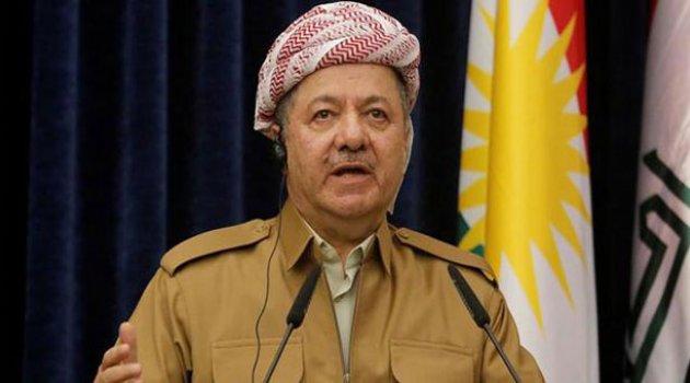 ABD'den Barzani'ye bağımsızlık uyarısı