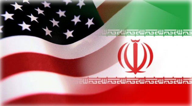 ABD'den İran'a Yeni Ambargo