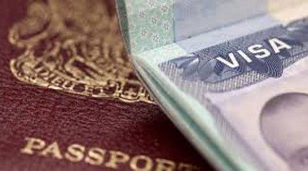 ABD'den Müslüman 6 ülke için yeni vize şartı