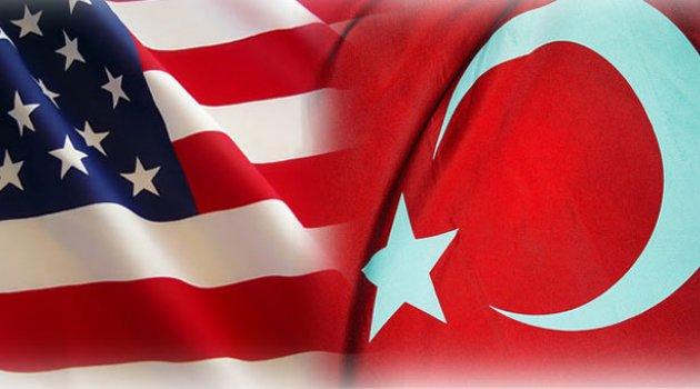 ABD'nin üst düzey isminden Türkiye açıklaması