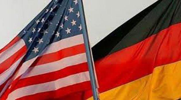 Almanya ile ABD artık 'dost' değil